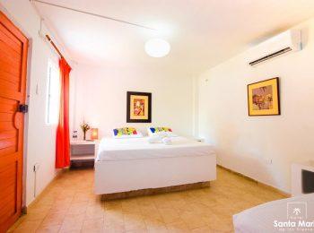 hotel-en-san-bernardo-del-viento-cabañas-triple 2