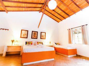 hotel-en-san-bernardo-del-viento-cabañas-triple 4
